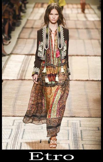 New arrivals Etro spring summer look 2