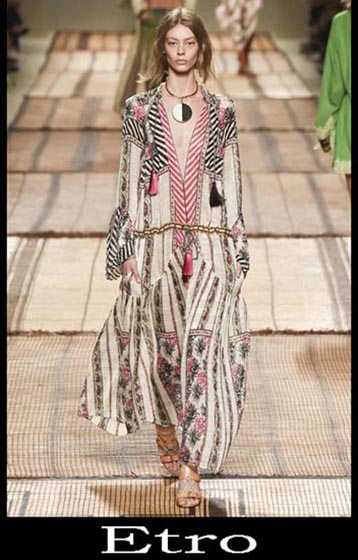 New arrivals Etro spring summer look 3