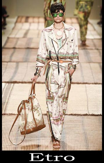New arrivals Etro spring summer look 5