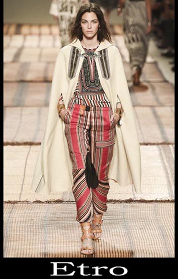New arrivals Etro spring summer look 6
