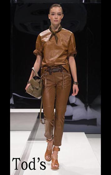 New arrivals Tod's spring summer look 1