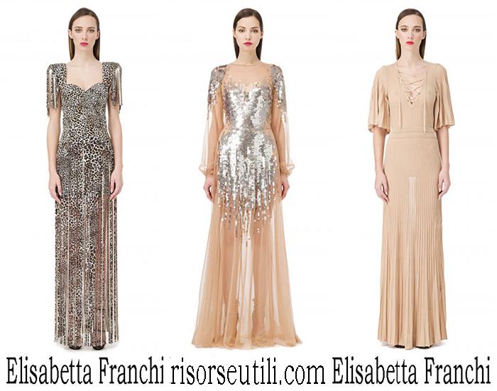 Sales Elisabetta Franchi summer dresses
