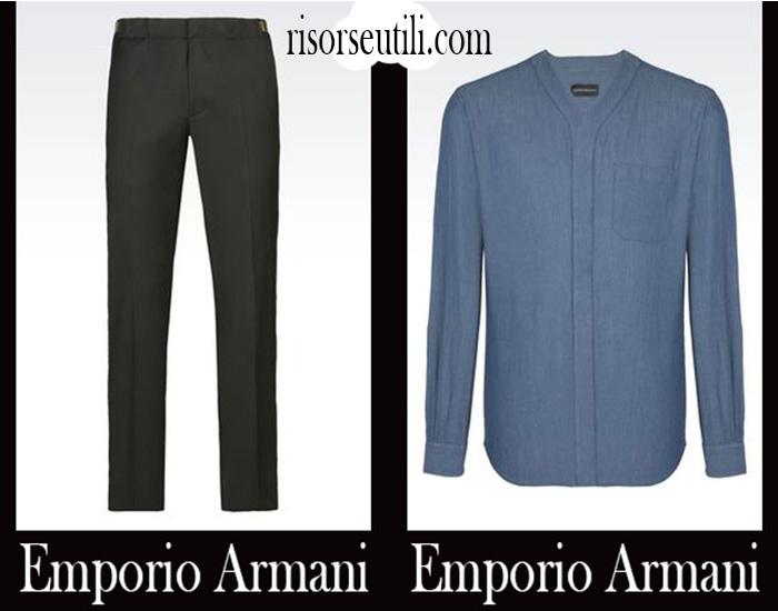 Sales Emporio Armani summer