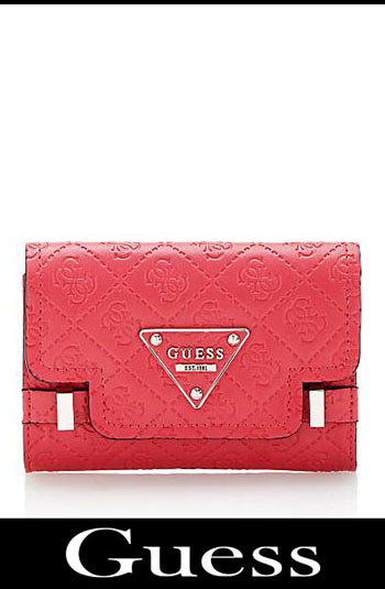 Accessories Guess fall winter 2017 2018 2
