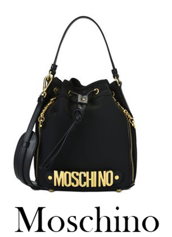 Accessories Moschino fall winter for women 1