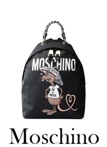 Backpacks Moschino fall winter women 1