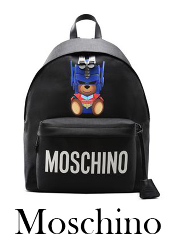 Backpacks Moschino fall winter women 2