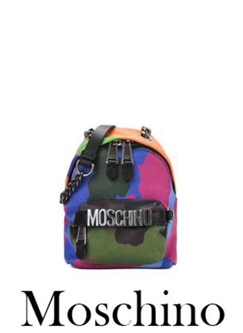 Backpacks Moschino fall winter women 3