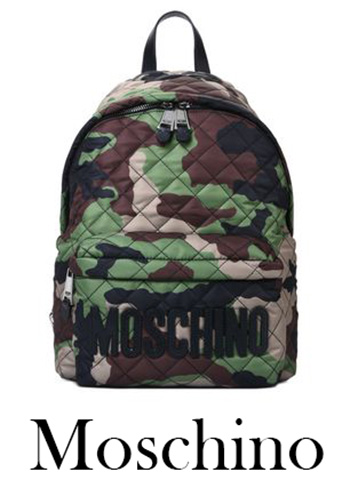 Backpacks Moschino fall winter women 4