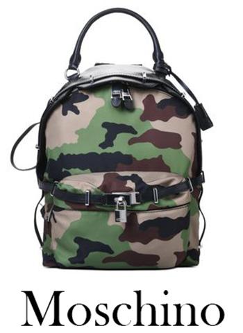 Backpacks Moschino fall winter women 5