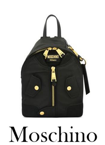 Backpacks Moschino fall winter women 8
