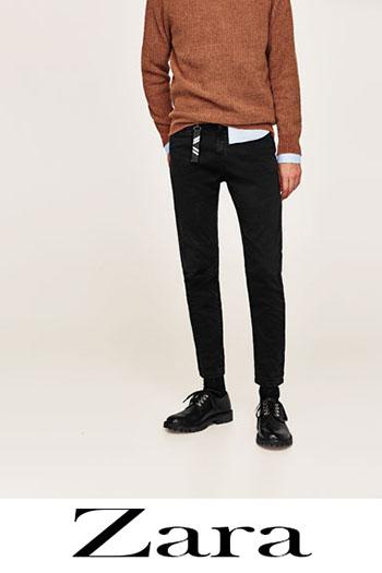 Brand Zara fall winter 2017 2018 men 11
