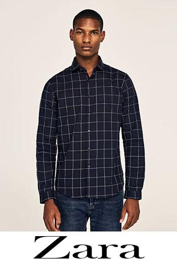 Brand Zara fall winter 2017 2018 men 5