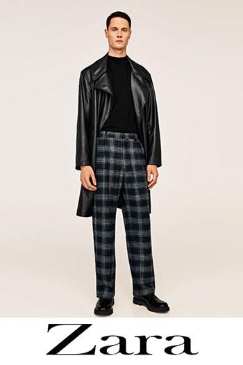 Brand Zara fall winter 2017 2018 men 8