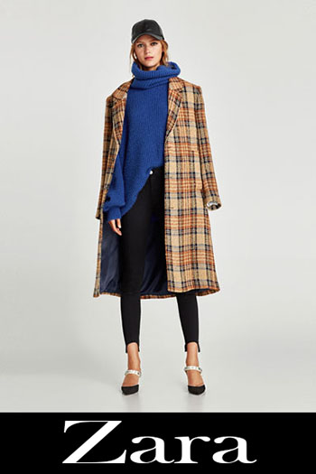 Brand Zara fall winter 2017 2018 women 11