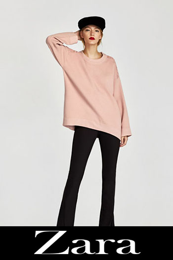 Brand Zara fall winter 2017 2018 women 12