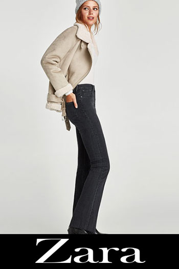 Brand Zara fall winter 2017 2018 women 2