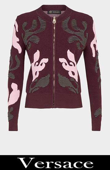 Catalog Versace fall winter 2017 2018 2