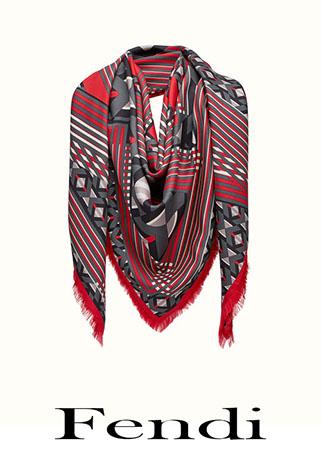 Clothing Fendi 2017 2018 accessories women 2