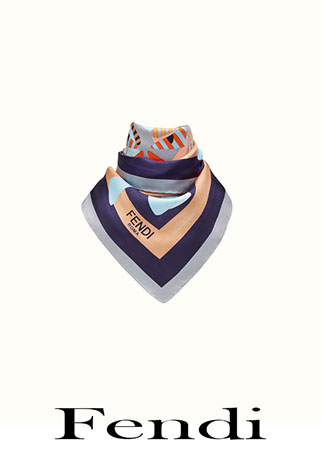 Clothing Fendi 2017 2018 accessories women 5