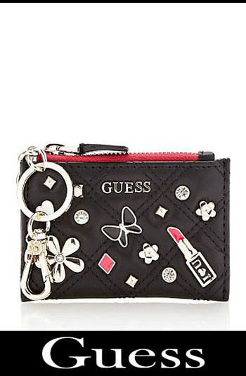 Clothing Guess 2017 2018 accessories women 6