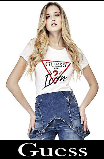 Clothing Guess 2017 2018 for women 1