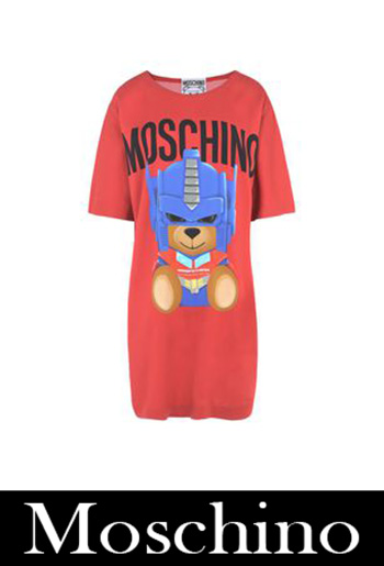 Clothing Moschino 2017 2018 for women 1