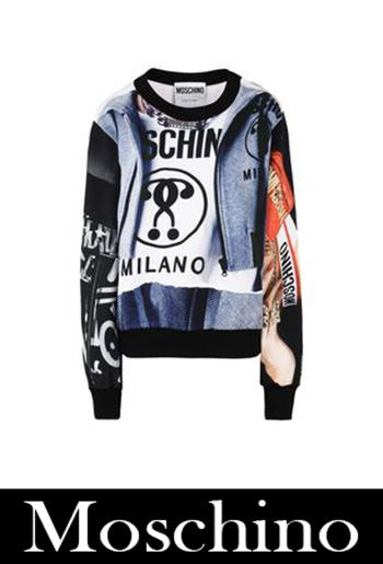 Clothing Moschino 2017 2018 for women 5