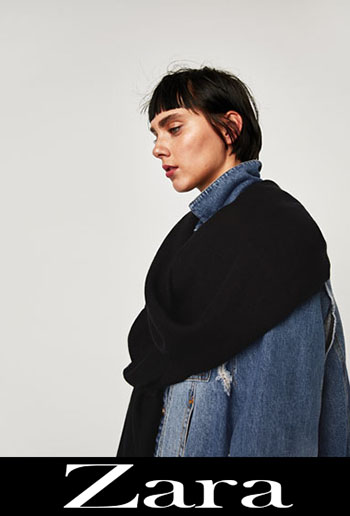 Clothing Zara 2017 2018 accessories women 2