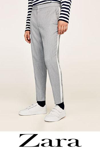 Clothing Zara 2017 2018 for men 3