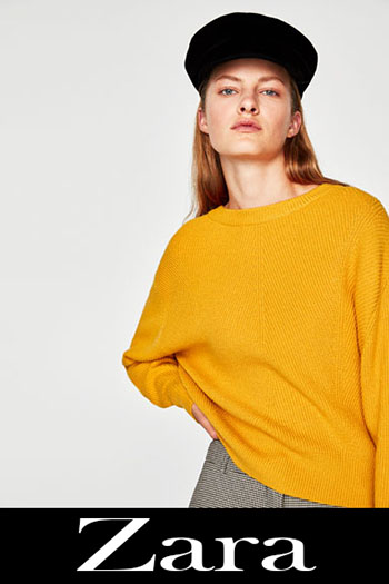 Clothing Zara 2017 2018 for women 2