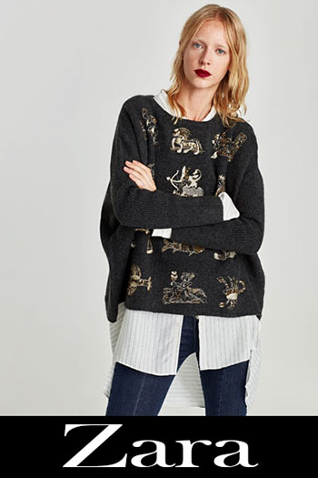 Clothing Zara 2017 2018 for women 7