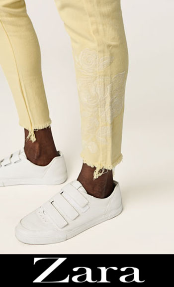 Denim Zara 2017 2018 fall winter men 9