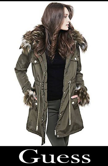 Fashion Guess fall winter 2017 2018 for women 7