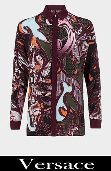 Fashion Versace fall winter for women 1