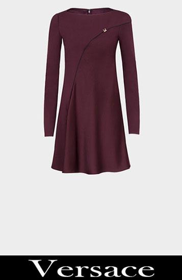 Fashion Versace fall winter for women 3