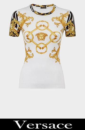Fashion Versace fall winter for women 4