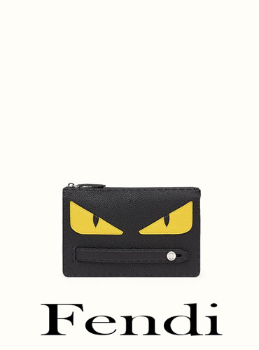 Fendi accessories bags for men fall winter 3