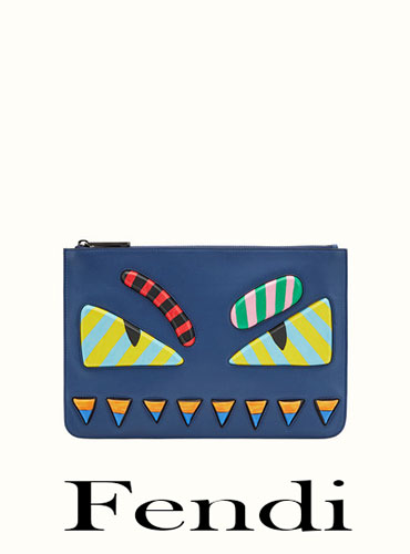 Fendi accessories bags for men fall winter 6