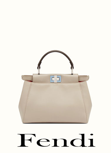 Fendi accessories bags for women fall winter 1