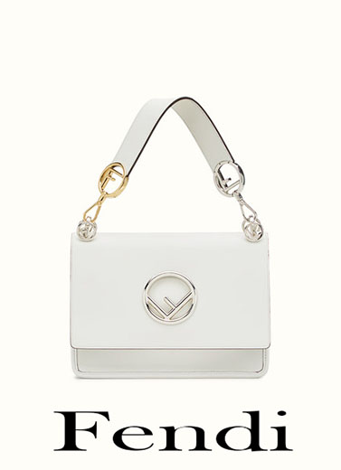 Fendi accessories bags for women fall winter 2