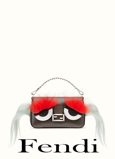Fendi accessories bags for women fall winter 3