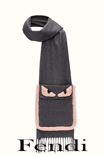 Fendi accessories fall winter for men 13