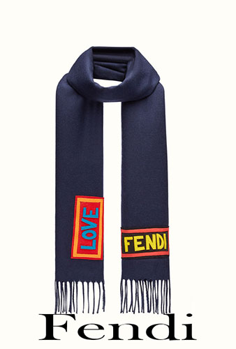 Fendi accessories fall winter for men 7