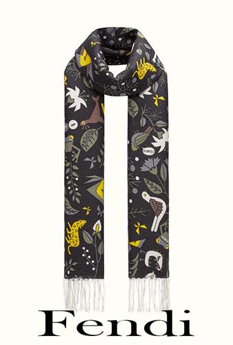 Fendi accessories fall winter for men 9