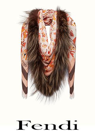 Fendi accessories fall winter for women 1