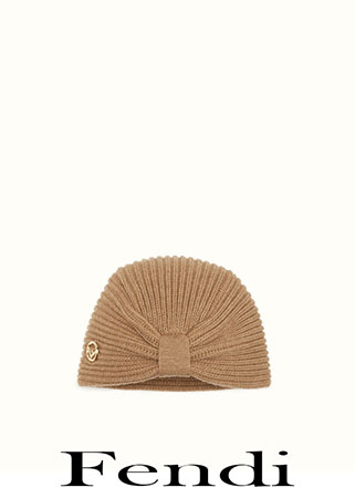 Fendi accessories fall winter for women 6