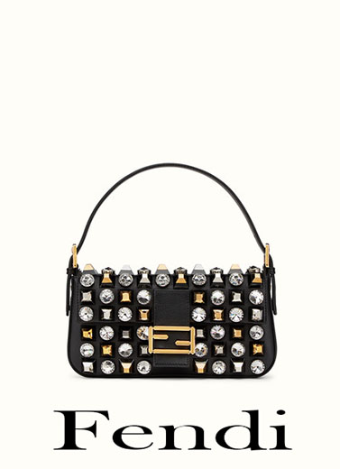 Fendi bags 2017 2018 fall winter women 1