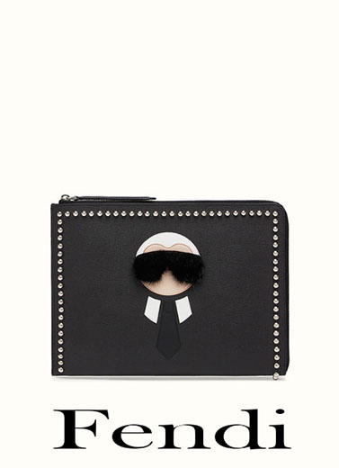Fendi bags 2017 2018 fall winter women 4