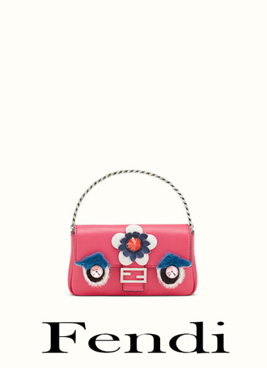 Fendi bags 2017 2018 fall winter women 5